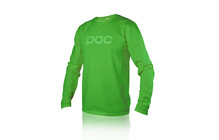 POC Air Jersey green